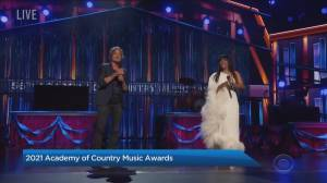 Wrap up of the Academy of Country Music Awards (03:31)