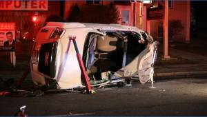 Driver charged after police allege he caused a wrong-way crash