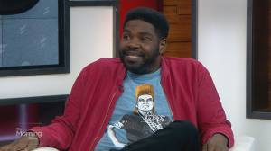 Comedian, Actor and writer Ron Funches joins the JFL42 tour