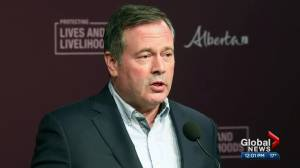 Premier Jason Kenney faces call to quit from inside the UCP (03:20)