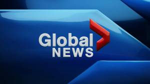 Global News at 5: October 25 Top Stories