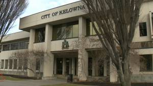 Kelowna taxes to rise 4.15 per cent in 2020