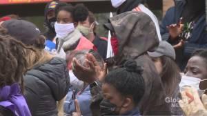 Parents encouraged to speak to children about anti-Black racism
