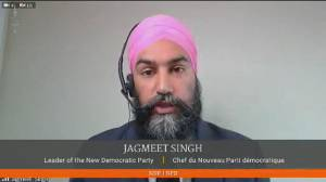Beirut explosion: NDP's Singh critical of Liberal's initial aid response