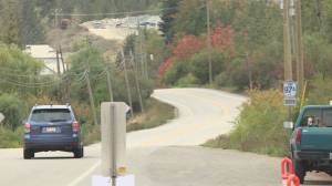 Calls for safety improvements to Highway 97A intersection after fatal crash (02:31)