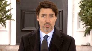 Coronavirus outbreak: Does Trudeau have any regrets about the way Canada has responded to COVID-19?