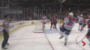 Game Highlights: Chiefs shutout Rockets 6-0