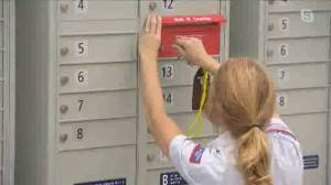 Canada Post on parcel backlog