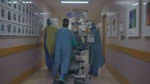 B.C. COVID-19 hospitalizations hit a record high (01:50)