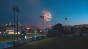 Using fireworks this Canada Day in Edmonton? Here's what you should know (01:57)