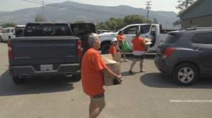 Lytton residents still unaccounted for following fast-moving wildfire (03:17)