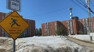Coronavirus outbreak: International students at UNB given written notice to leave dorms due to COVID-19