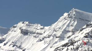 Avalanche warnings issued in Banff, Yoho and Kootenay National Parks (01:17)