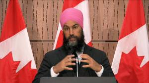 Coronavirus outbreak: Singh explains how he would like to see Parliament sit going forward