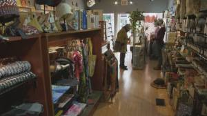 CFIB petition urges Feds to keep small business supports (04:26)