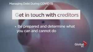 Consumer Matters: Keeping your credit intact through coronavirus outbreak