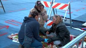 Coronavirus outbreak: Homeless area set up as Nevada seeks supplies amid outbreak