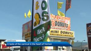 A taste of the carnival in the heart of Vernon