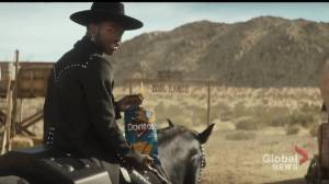 Why advertisers are switching things up this Super Bowl (05:12)
