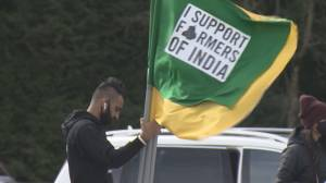 City of Vancouver passes motion of solidarity with Indian farmers (03:36)