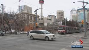 Calgary announces 9 Block Program to improve safety around city hall