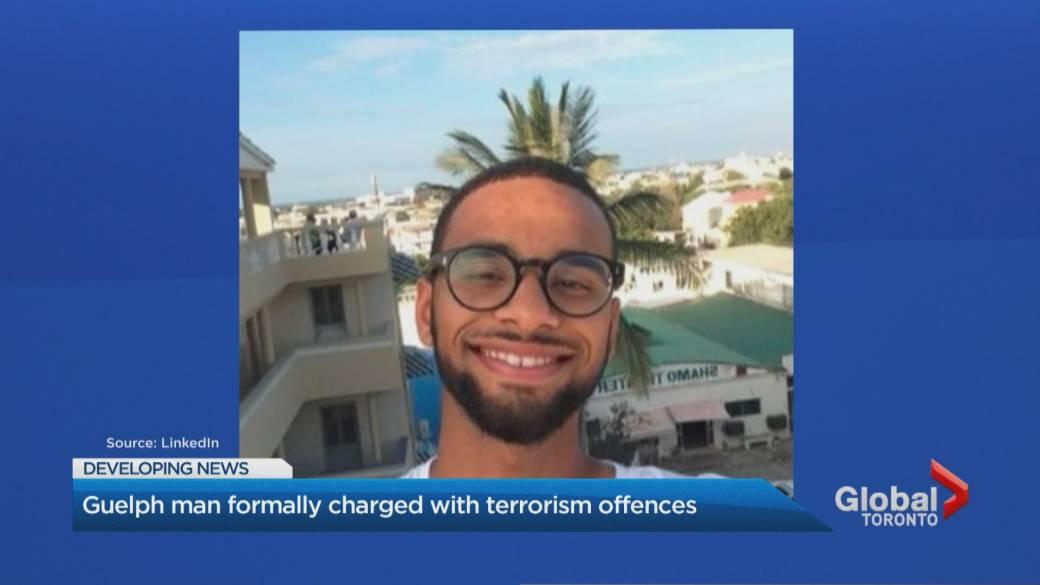 American prosecutors end high-profile terrorism case against California man
