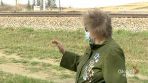 Uplands residents concerned about planned canola crushing facility site (01:50)