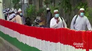 Coronavirus outbreak: India cracks down on Muslim groups emerging as COVID-19 clusters