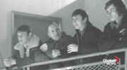 Play video: Behind the Game: Getting to know Alberta Midget Hockey legend 'Bobby O'