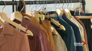 Wardrobes for rent: Being green is in fashion, and retailers want in