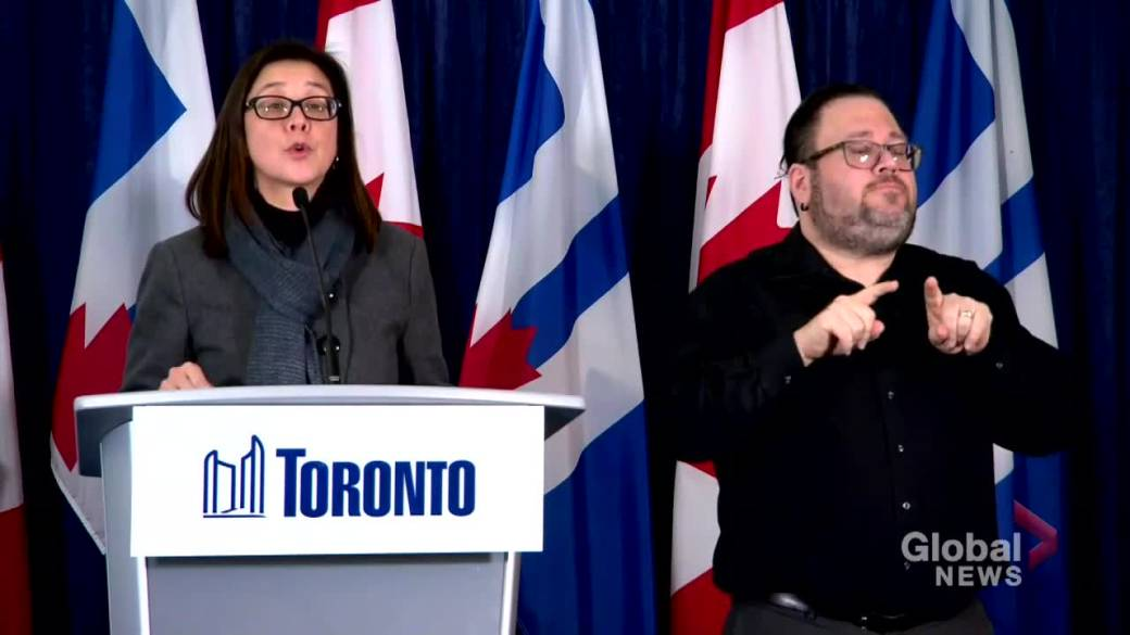 Coronavirus Peel Region Announces Changes To Property Taxes Free Transit Toronto Globalnews Ca