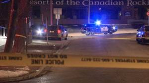 Calgary police investigate deadly Sunalta shooting