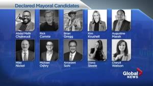 Political analyst John Brennan on unusual campaigns in 2021 Edmonton municipal election (03:59)