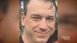 Police believe body found outside Calgary is missing Saskatchewan man
