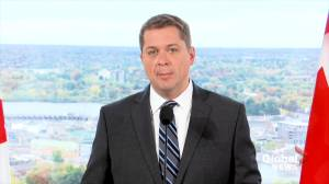 Federal Election 2019: Federal Conservatives and Ontario Conservatives had no discussions on CUPE bargaining: Scheer