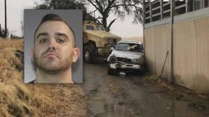 New information on arrest of B.C. murder suspect in California