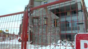 Investigation into the collapse of the former historic Karnosfski Bakery (02:33)