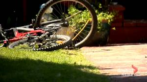 Calgary residents say bike thefts are on the rise in Montgomery
