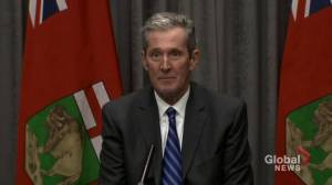 Coronavirus outbreak: Pallister, other premiers propose federal emergency reserve in wake of COVID-19 pandemic