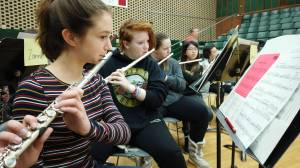 Honour band of top Regina elementary students aims to grow love of music
