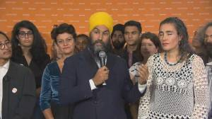 Federal Election 2019: Jagmeet Singh says he knows all Quebec candidates' names