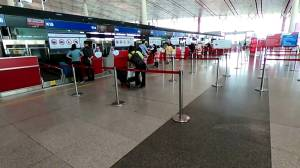 Coronavirus outbreak: Flight bookings surge after Beijing relaxes lockdown