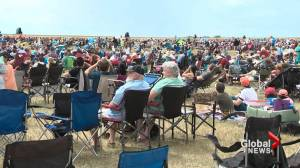 Summer events: What's being planned in southern Alberta amid COVID-19? (01:56)