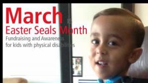 GNM wraps up its month-long tribute to Easter Seals