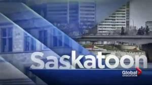 Play video: Global News at 6 Saskatoon — May 14, 2021