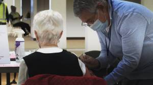 Should COVID-19 vaccinations be mandatory for staff in B.C.'s long-term care homes? (03:41)