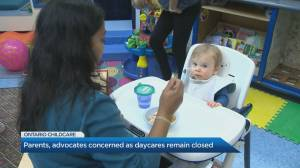 What Ontario's childcare plan means for parents during COVID-19