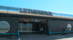 Lethbridge committee hears operational review and suggestions for airport