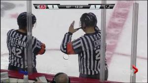Lethbridge Hurricanes face Calgary Hitmen for 5th time in 4 weeks