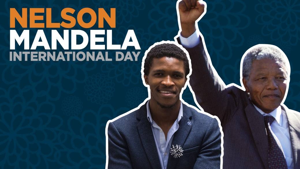 Click to play video 'Nelson Mandela Day: Reflecting on how Madiba would handle the challenges of 2020'